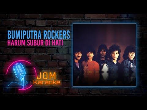 Bumiputra Rockers - Harum Subur Di Hati