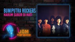 Bumiputra Rockers - Harum Subur Di Hati Video