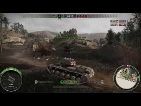 World of Tanks Console port (Xbone) HWATW #348 (Gaming News)