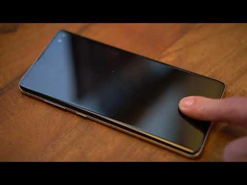 How to Avoid Fingerprint Reader Hell on the Samsung Galaxy S10