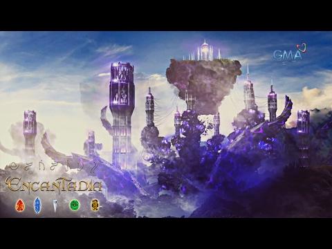 Encantadia: Muling pagbangon ng Etheria - 동영상