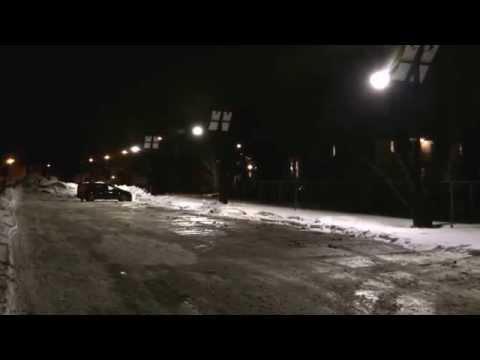 Motion sensor street  light, aesp green energy .com