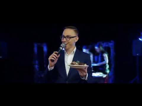 Смирнов Павел   ведущий промо