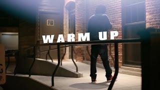 TREZO - WARM UP [PROMO]