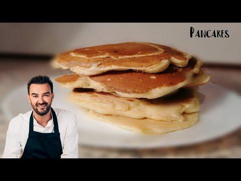 recette-de-pancakes-de-cyril-lignac