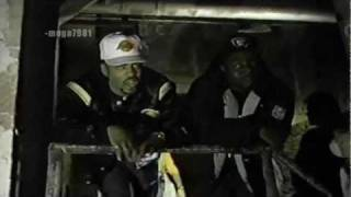 N.W.A And The Ruthless Posse On Pump It Up TV