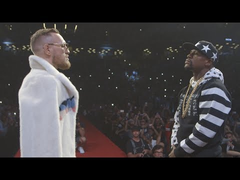 Thumbnail: Mayweather vs McGregor World Tour: New York Recap