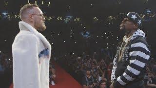 Mayweather vs McGregor World Tour: New York Recap