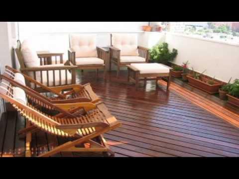 Compraventa tv te ense a a decorar tu terraza youtube - Decorar una terraza ...