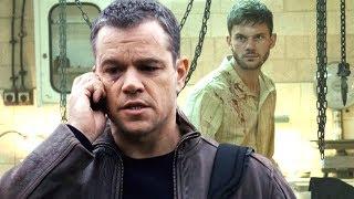 Where is Jason Bourne in Treadstone