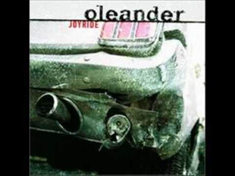 Oleander - hands of the wheel