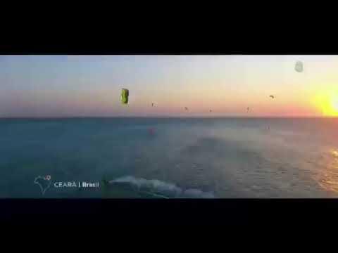 GKA Kite World Tour 2019 - Prea, Brazil - Day 2