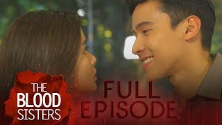 The Blood Sisters: Erika embraces a new life as Carrie   Full Episode 3