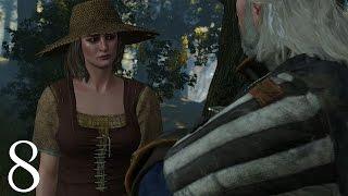 The Witcher 3 Wild Hunt Прохождение Часть 8 - Дикое Сердце