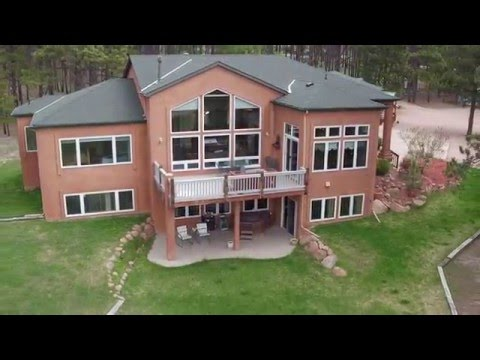 7645 Pinery Circle, Black Forest, CO 80908