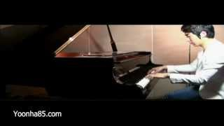 Oh! + Genie - SNSD Girl's Generation (Yoonha Hwang Piano Acoustic Cover) -  with lyrics