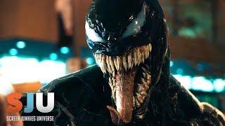 Let's Talk About That New VENOM Trailer! - SJU