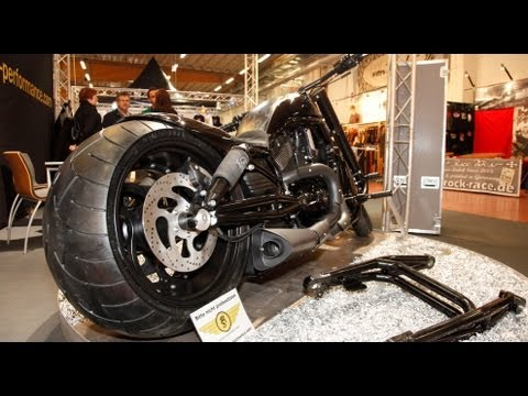 RST Performance Harley Tuning Parts
