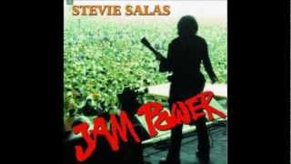 Girls Got Rhythm / Jam Power / Stevie Salas,Slash,Matt Sorum,Ace Harper, The Crystal Method