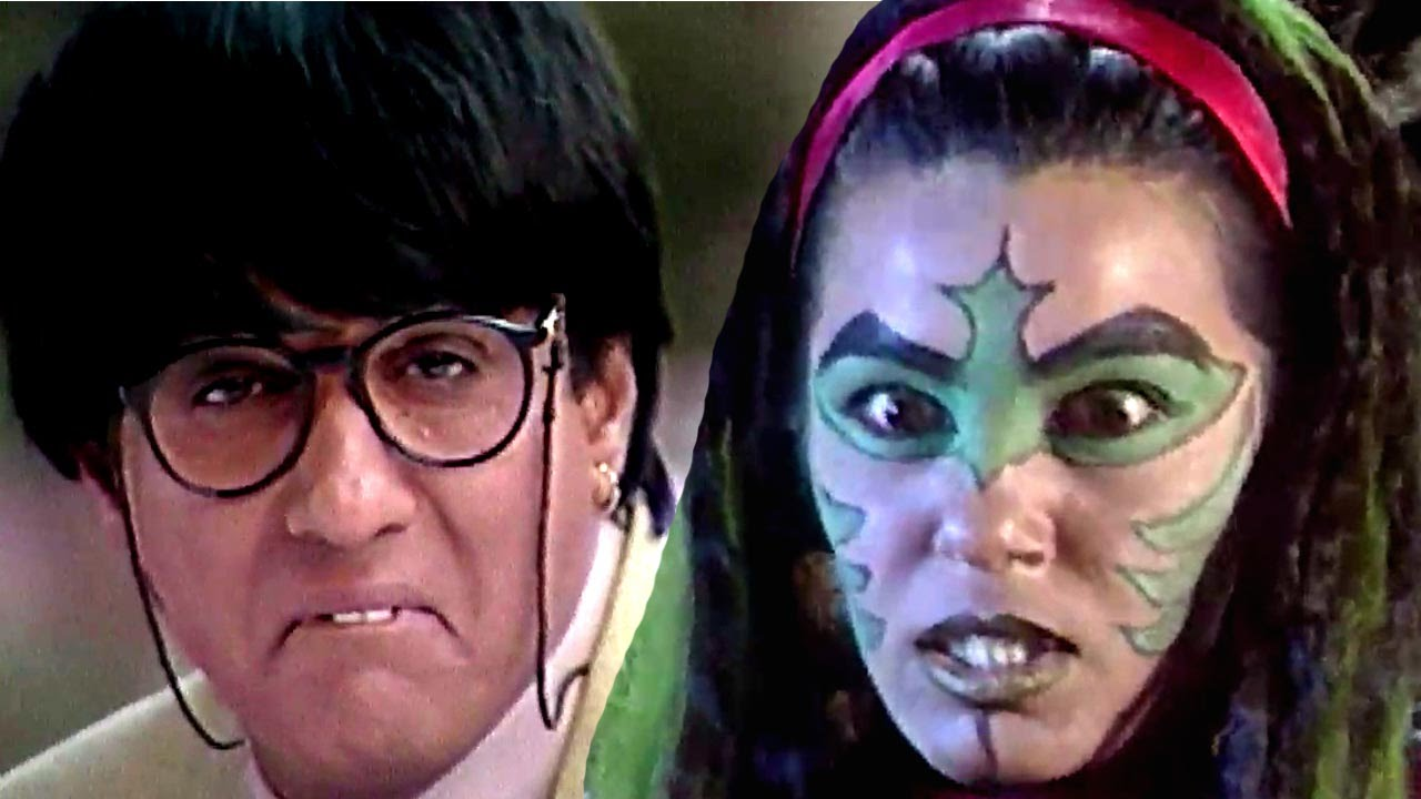 Download Shaktimaan Hindi – Best Superhero Tv Series - Full Episode 44 - शक्तिमान - एपिसोड ४४