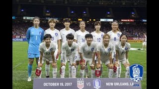 <サッカー>女子韓国代表チーム、アルガルベカップに出場=チ・ソヨン&イ・ミナら招集 (2/8)
