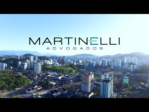 Martinelli Law Firm - Corporate Video