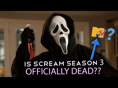 Scream Settings 2018