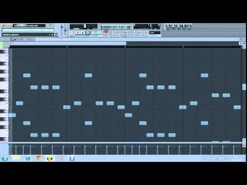 Shinedown - Unity(Matisse & Sadko) FL STUDIO [BEST TUTORIAL]