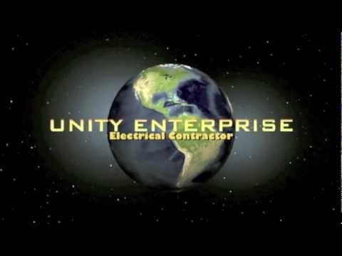 unity enterprise electrical contractor