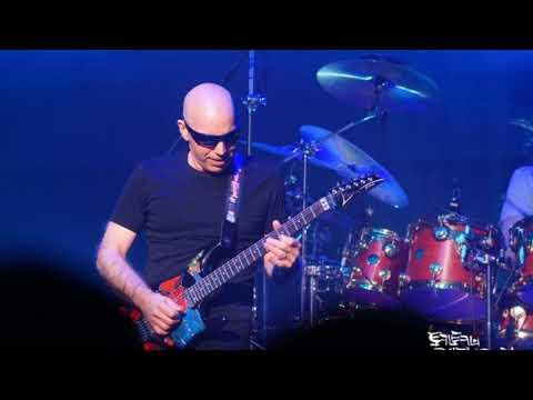 Searching ㅡ Joe Satriani