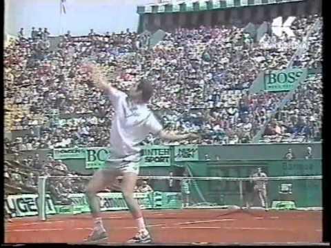 Roland Garros 1988