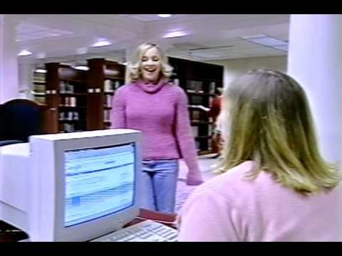 Customer Service Training @ North Hall Library, Mansfield University