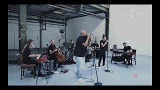 Moses Pelham - Wir sind eins (Sagt ihr) (DLXM SESSION) (Official 3pTV)