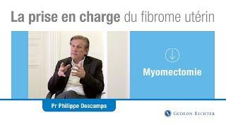 Myomectomie