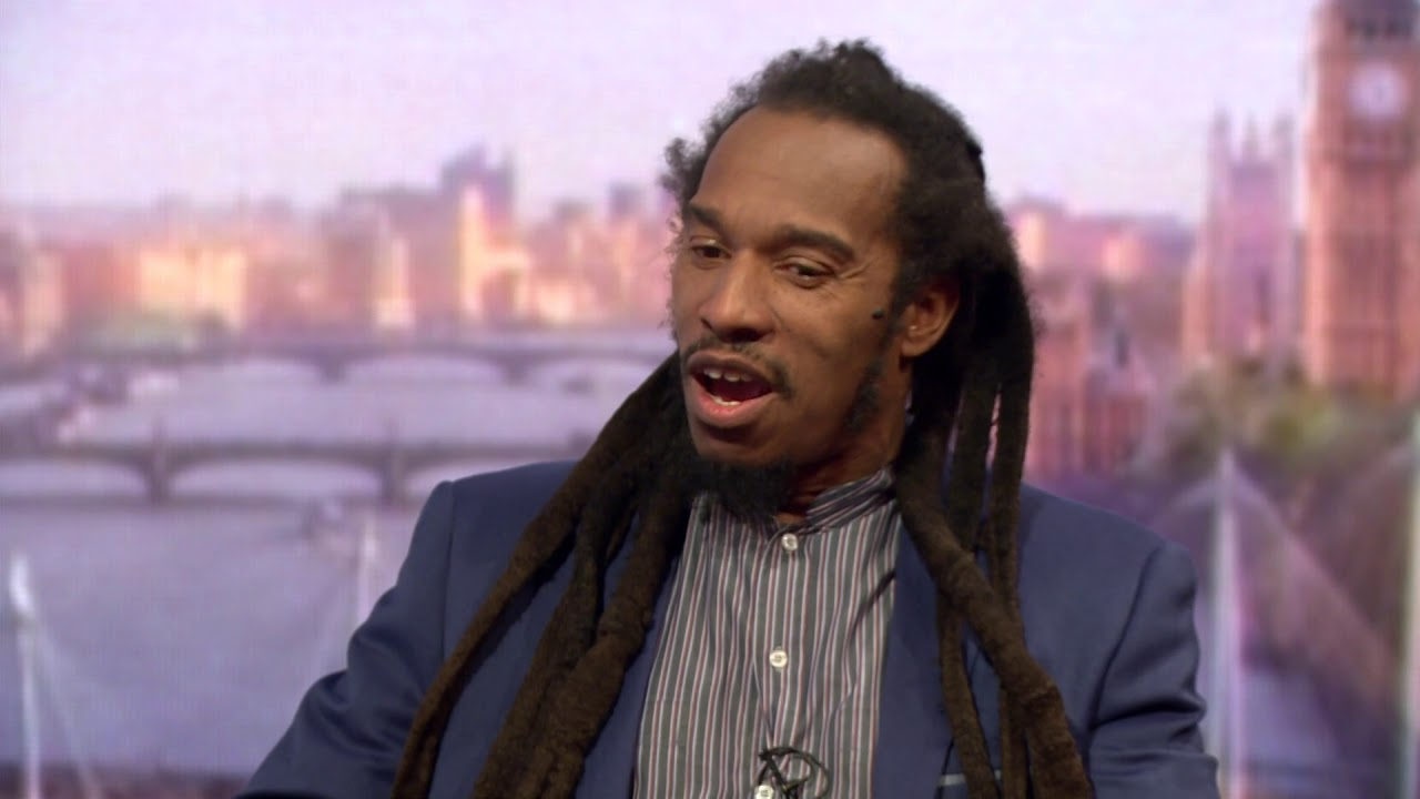 Benjamin Zephaniah | On the Windrush Outrage