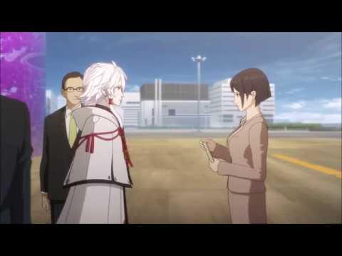 [Seikaisuru Kado] Moshi Moshi