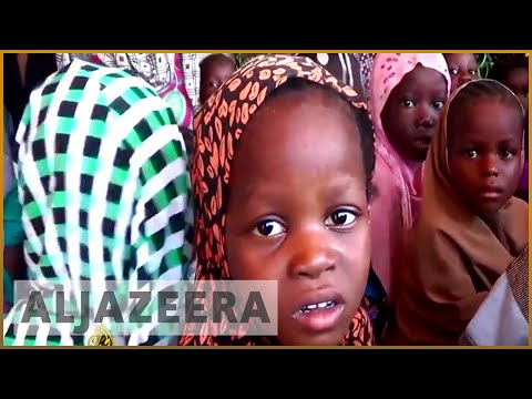 Aid agencies struggle to curb child marriage numbers in Niger