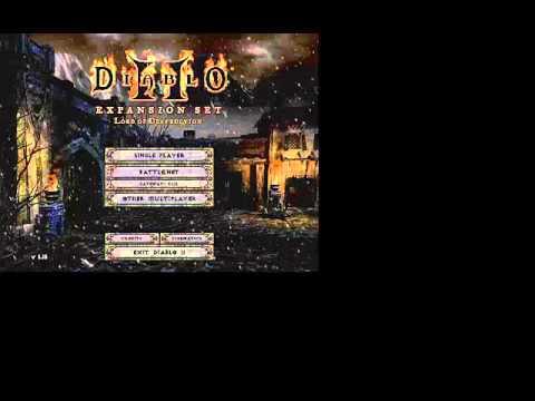 Diablo 2 Character Editor 1 14d For Mac - buildingfree