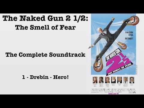 The Naked Gun 2½: The Smell of Fear (1991) - 90s Movie