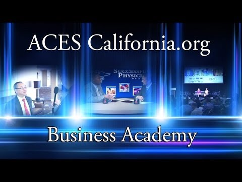 ACES Business Academy - QuadStrat: Assessing Your Business With Hi-tech Tools