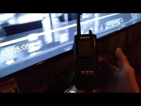 Lancaster ohio Police Radio WENT P-25