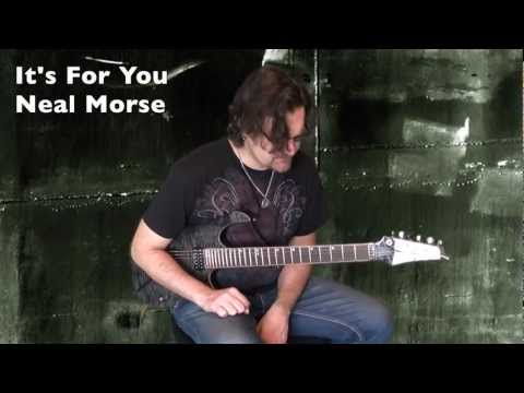 Neal Morse - It's for you solo