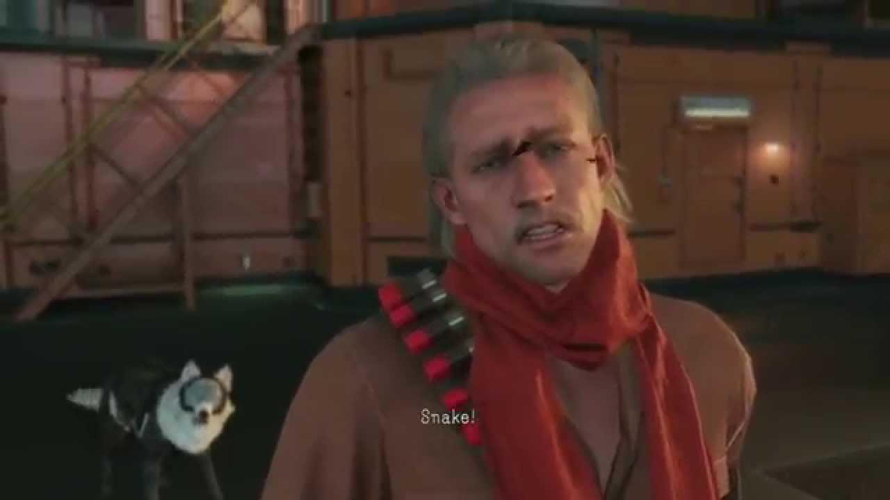 Veja os principais easter eggs de Metal Gear Solid V: The