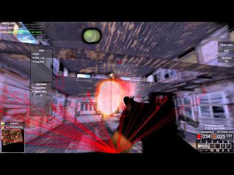 [Читы]Чит для Military Assault 3D онлайн шутер! [Фикс!]