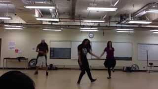 f cking problems by asap rocky carmen de los santos choreography dhhc