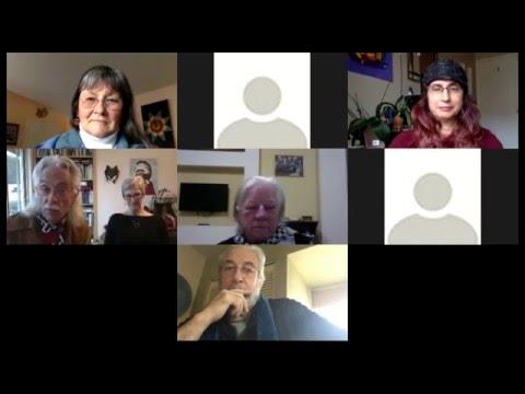 Global Wisdom Community Call - Jan 2, 2016