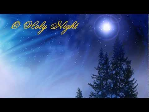 Christmas Song - O Holy Night - Midi Arrangement