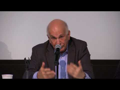 The Ethics of Artificial Intelligence Panel: Kahneman, Marcus, Schneider, Schmidhuber & Tallinn