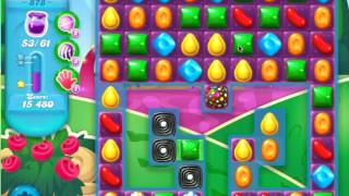 candy crush soda saga level 878 no boosters