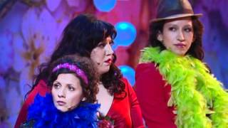 СуперИнутиция и Comedy woman - 17 марта